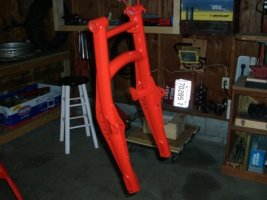 440 swingarm after paint.jpg