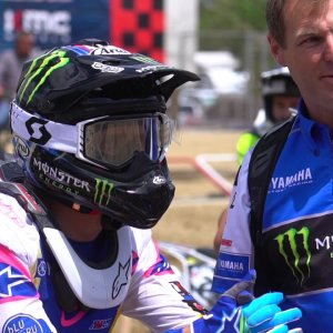 Racer X Films: 2018 Glen Helen Press Day